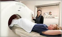 CT Arthrogram at Emery Medical Center and Imaging Services